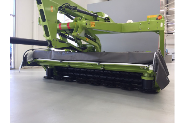 2021 CLAAS D13600TRC Hay mower Image 2