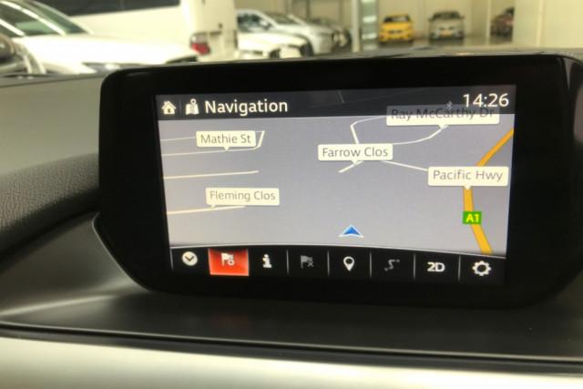 2016 Mazda 6 GJ1022 Tw.Turbo GT Wagon Mobile Image 22