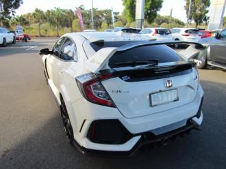 2018 Honda Civic 10TH GEN MY18 TYPE R Hatchback Image 5