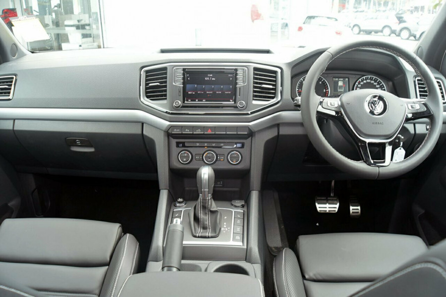 2018 MY19 Volkswagen Amarok 2H Ultimate 580 Utility Mobile Image 9