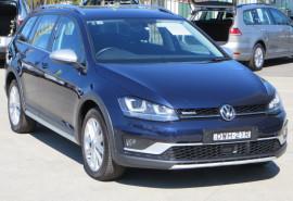 Volkswagen Golf Alltrack 132TSI 7