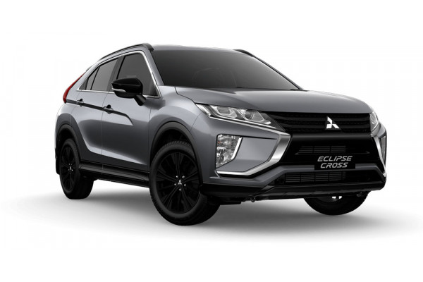 Mitsubishi Eclipse Cross Black Edition YA