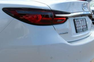 2020 MYil Mazda 6 GL Series GT Sedan Sedan Image 4