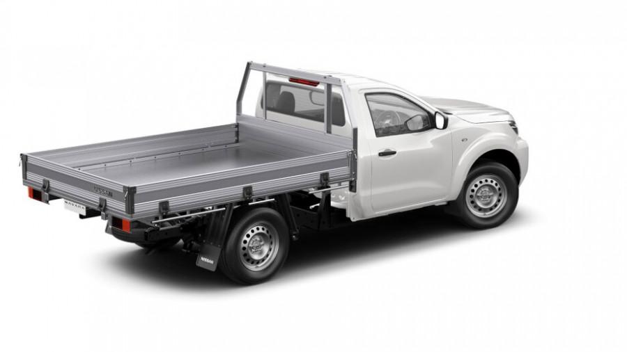 2021 Nissan Navara D23 Single Cab SL Cab Chassis 4x4 Cab chassis Image 17