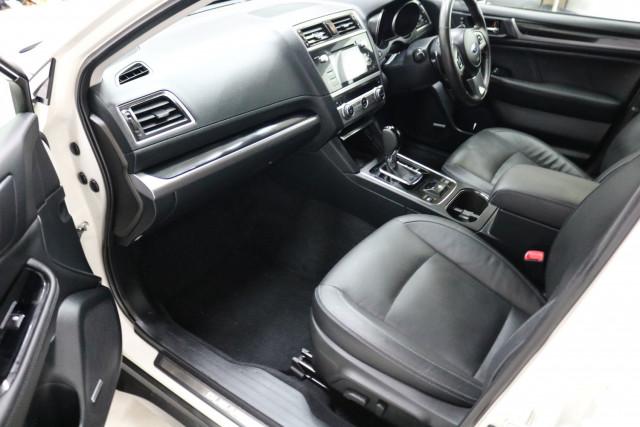 2016 MY17 Subaru Outback 5GEN 3.6R Suv Image 5
