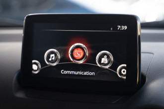 2021 MY0  Mazda CX-3 DK sTouring Suv image 11