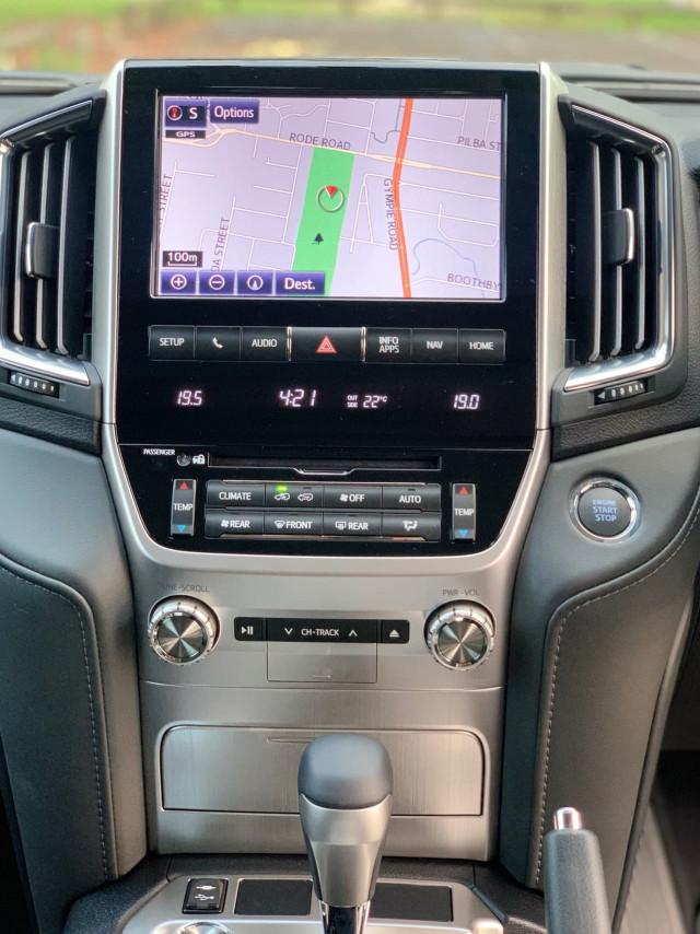 2021 Toyota Landcruiser VDJ200R VX Suv Image 18