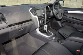2019 Isuzu UTE D-MAX LS-U Crew Cab Ute 4x4 Utility