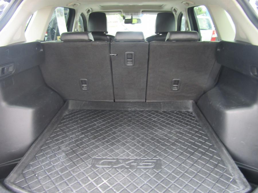 2015 Mazda CX-5 KE1032 GRAND TOURING Suv Image 10