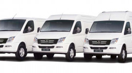 V80 Van