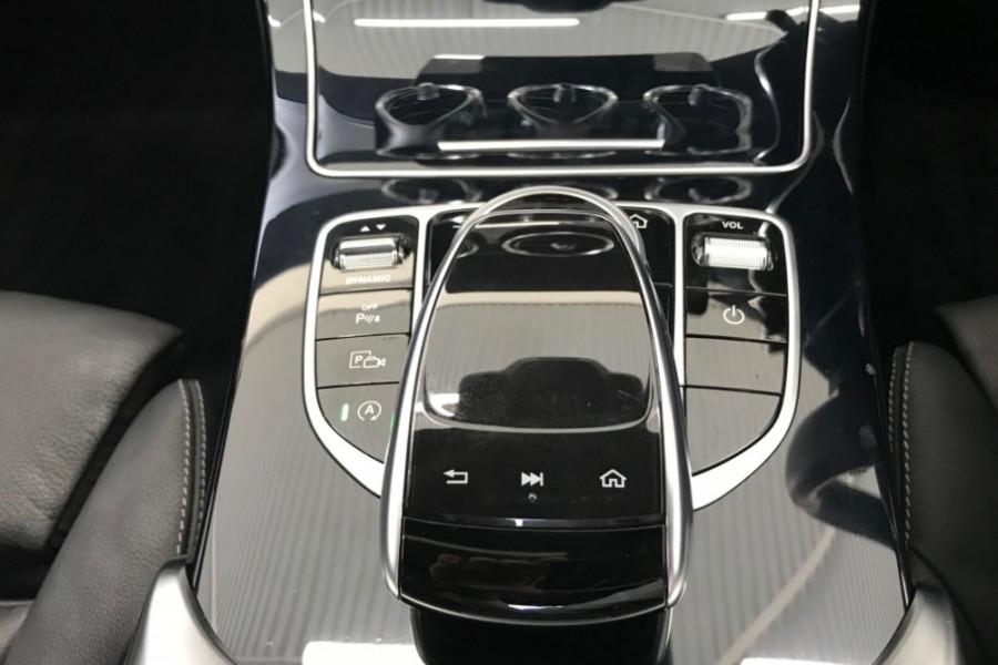 2018 Mercedes-Benz C-class W205 809MY C300 Sedan Image 20