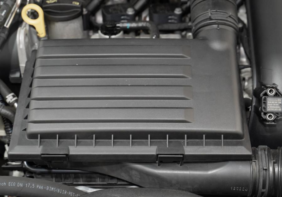 2013 Volkswagen Golf Volkswagen Golf 90 Tsi Comfortline Auto 90 Tsi Comfortline Hatchback