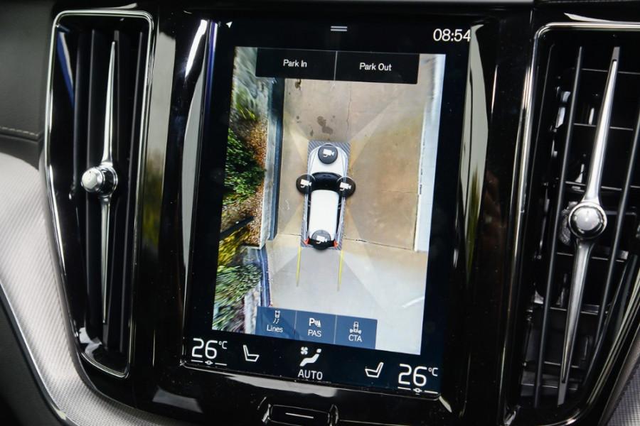 2018 MY19 Volvo XC60 UZ D5 R-Design Suv Mobile Image 15