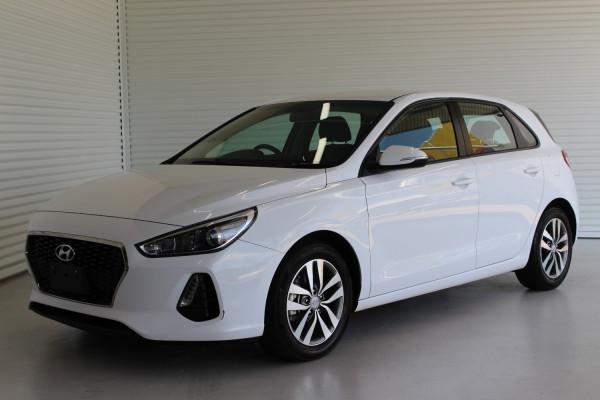 2018 MY19 Hyundai i30 PD Go Hatch Image 3