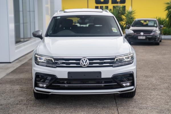 2020 Volkswagen Tiguan 5N 140TDI Highline Allspace Suv