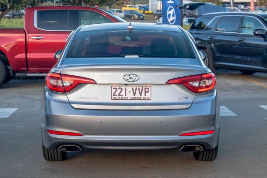 2015 Hyundai Sonata LF Elite Sedan