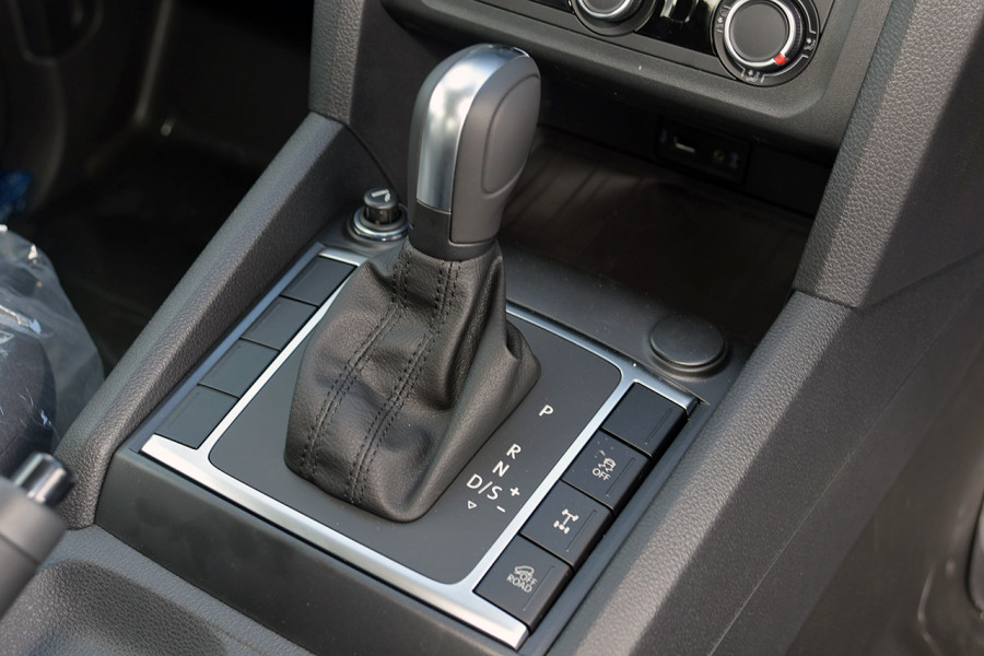 2019 MYV6 Volkswagen Amarok 2H V6 Core Utility Image 16