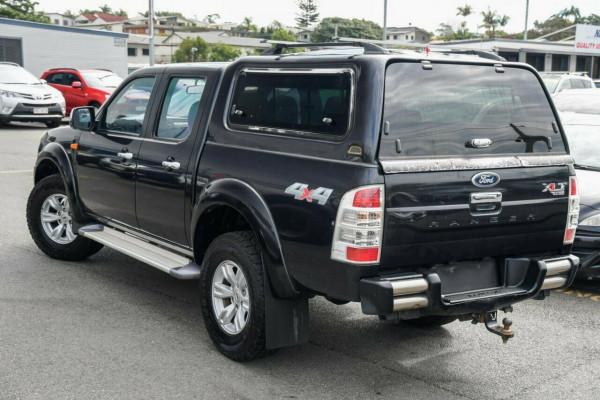 2011 Ford Ranger PK XLT Crew Cab Utility Image 2