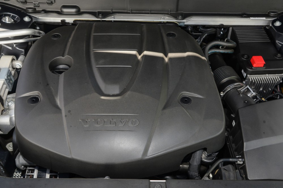 2018 Volvo XC90 L Series D5 Inscription Suv Image 17