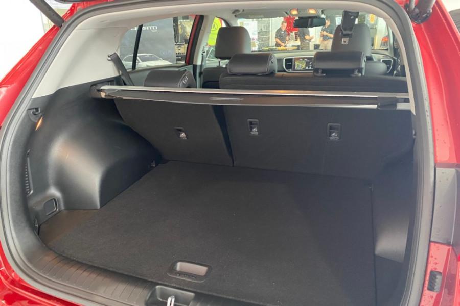 2019 MY20 Kia Sportage QL SX Plus Suv