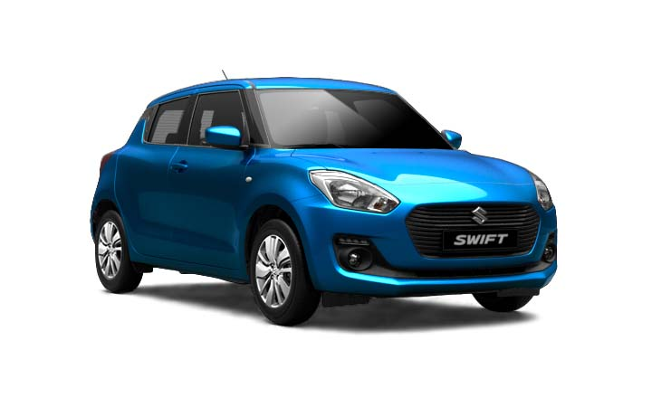 2020 MY19 Suzuki Swift AZ GL Navi Hatchback