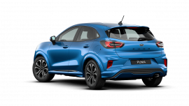 2020 MY20.75 Ford Puma JK ST-Line Other image 5