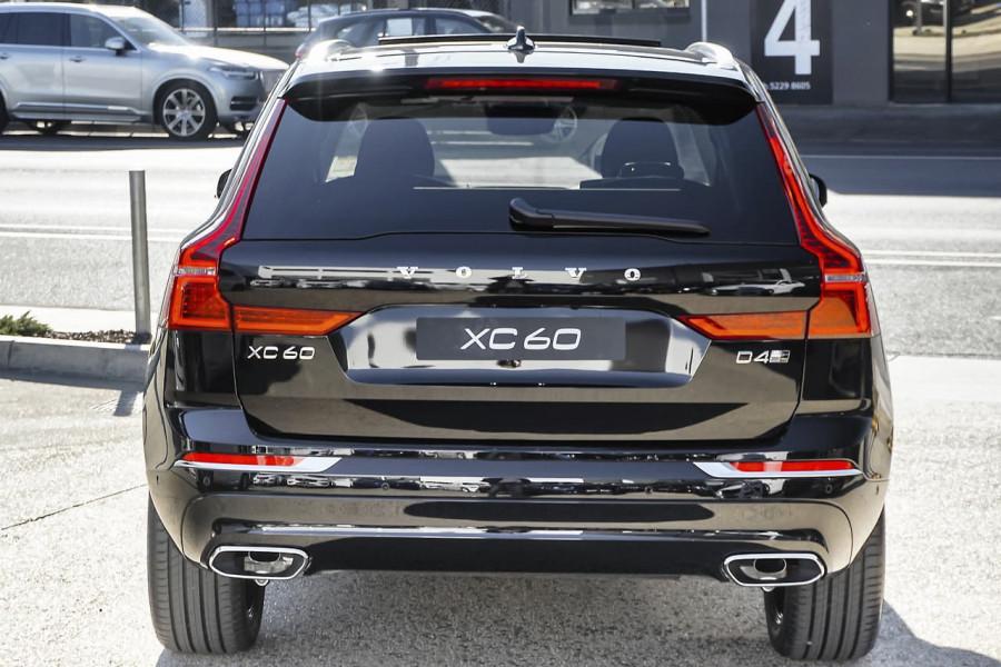 2019 Volvo XC60 UZ D4 Inscription Suv Mobile Image 3