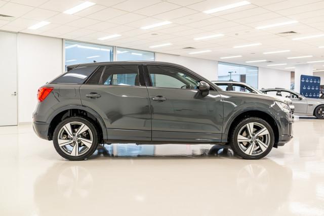 2017 Audi Q2 GA  design Suv Image 3