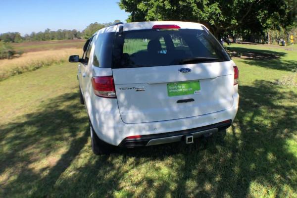 2014 Ford Territory SZ TX Wagon Image 2