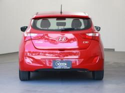 2012 Hyundai I30 GD Active Hatch Image 4
