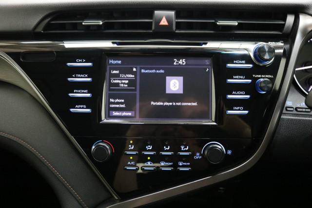 2019 Toyota Camry ASV70R ASCENT Sedan Image 10