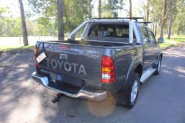 2010 Toyota HiLux KUN26R  SR5 Utility