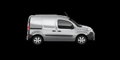New Renault Kangoo