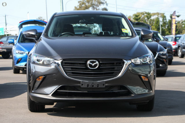 2019 Mazda CX-3 DK Neo Sport Suv Image 3