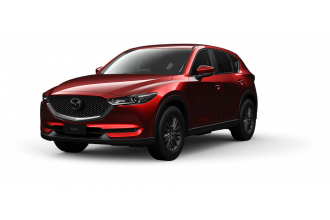 2020 Mazda CX-5 KF2W7A Maxx Sport Other Image 2