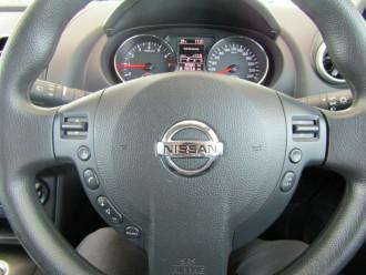 2010 MY09 Nissan Dualis J10 MY2009 ST Hatch X-tronic Hatchback image 11