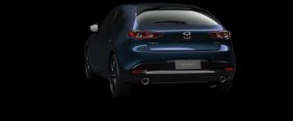 2020 Mazda 3 BP X20 Astina Hatch Hatchback image 16
