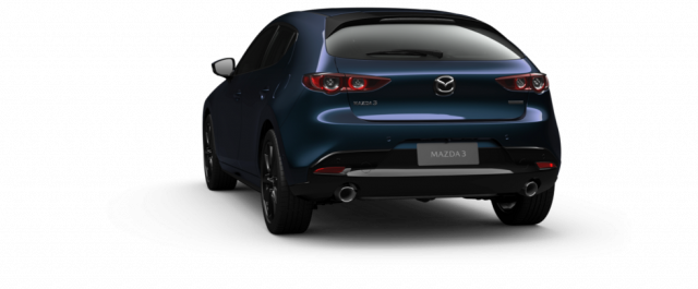 2020 Mazda 3 BP X20 Astina Hatch Hatchback Mobile Image 16