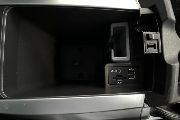 2015 Ford Territory SZ MkII TX Wagon Image 30