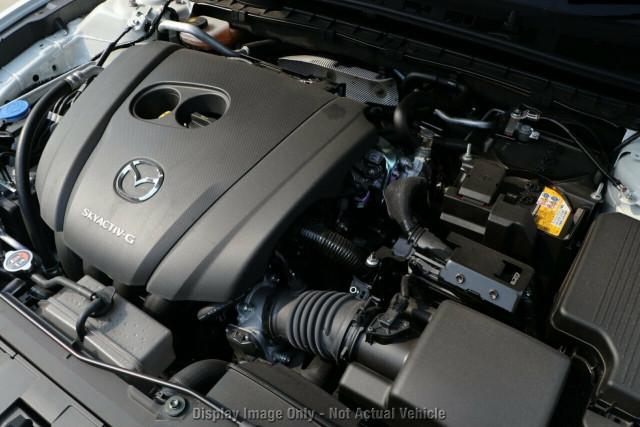 2020 MYil Mazda 6 GL Series Sport Sedan Sedan Mobile Image 20