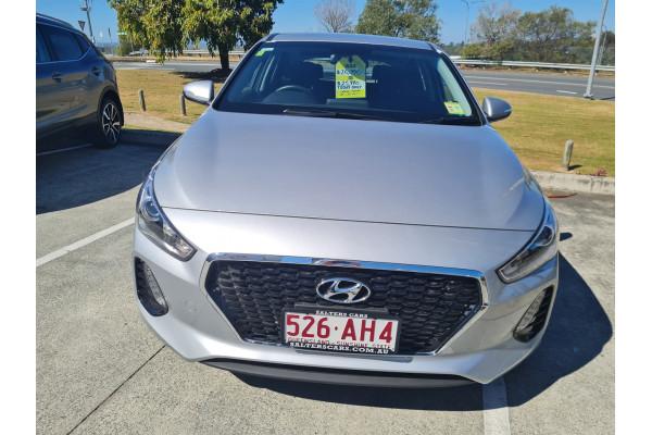 2020 Hyundai I30 PD2 MY20 Active Hatchback Image 2