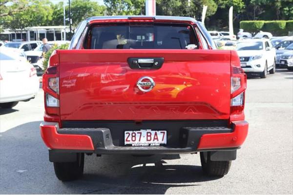 2021 Nissan Navara D23 Dual Cab ST Pick Up 4x2 Utility Image 5