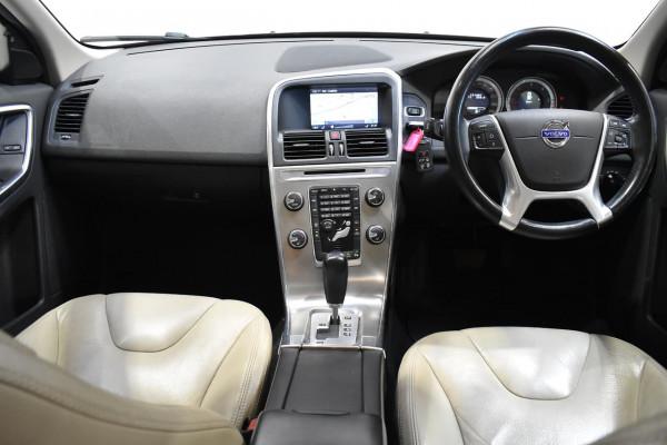 2012 Volvo XC60 (No Series) MY12 D5 Teknik Suv Image 5
