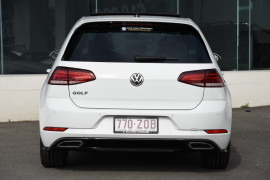 2019 MY20 Volkswagen Golf 7.5 110TSI Highline Hatchback Image 4