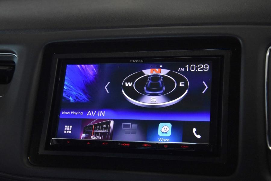 2015 Honda HR-V VTi-S Suv Image 11