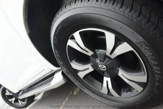 2020 MY21 Mazda BT-50 TF XTR 4x4 Pickup Utility Image 5