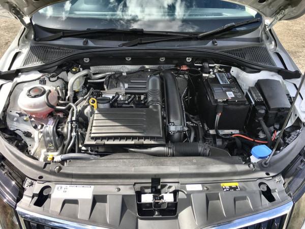 2019 Skoda Octavia NE MY19 Sport Wagon