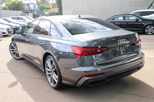 2020 Audi A6 45 S-line 2.0L TFSI Quattro 7Spd Auto 180kW Sedan