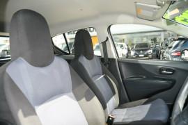 2013 Suzuki Alto GF GL Hatchback