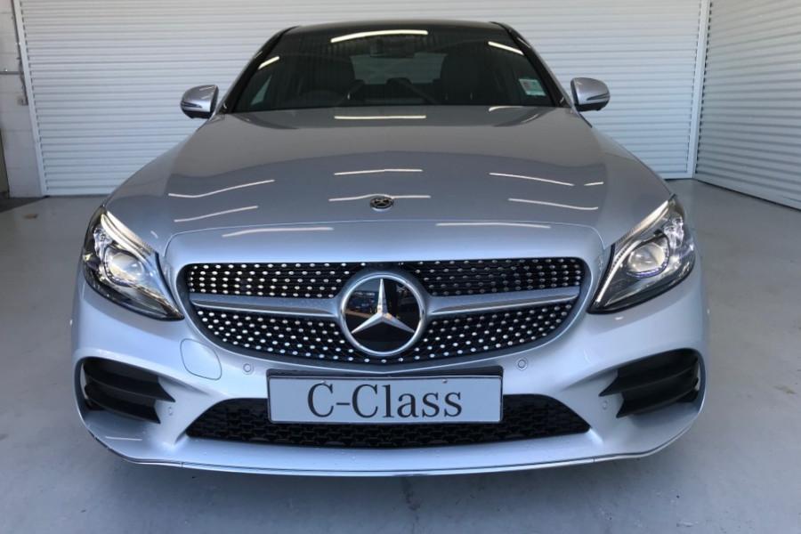 2019 Mercedes-Benz C-class W205 809MY C300 Sedan Image 17